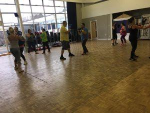 East Malling BOX Fitness @ The East Malling Centre