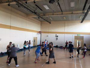 Tonbridge BOX Fitness @ Six & One Club