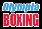 Olympia Boxing